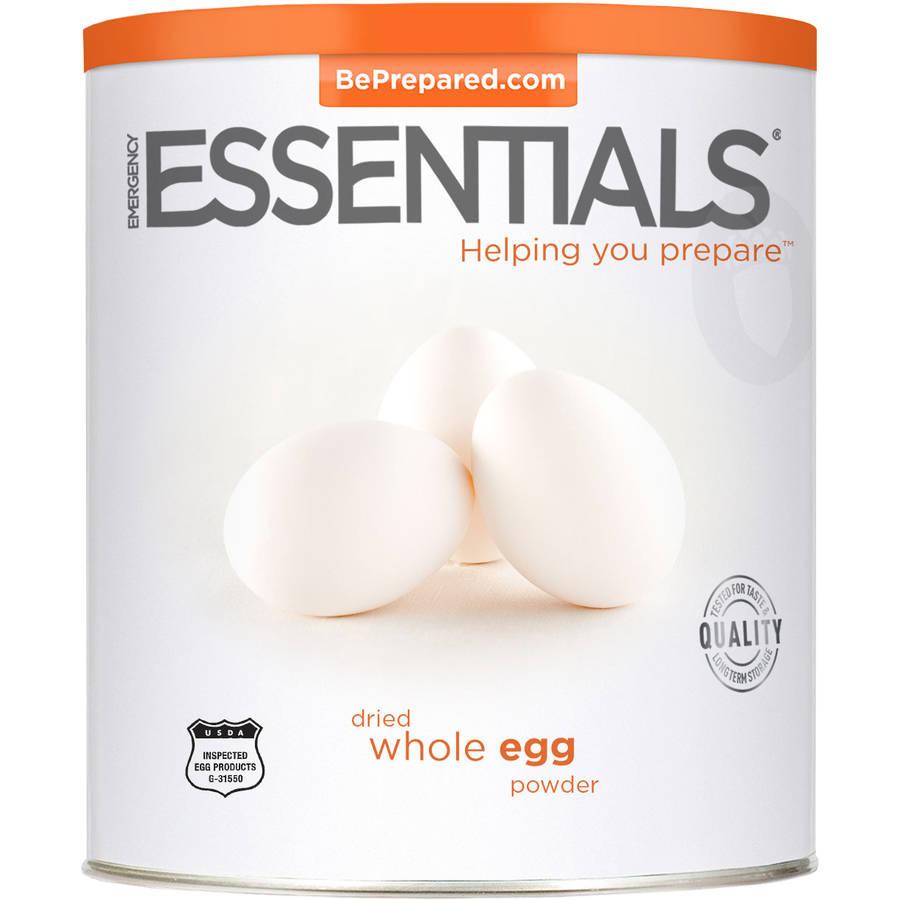 Emergency Essentials Dried Whole Egg Powder, 40 oz by Emergency Essentials
