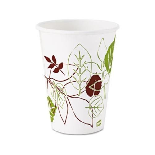 Dixie Pathways Paper Hot Cups DXE2342WSPK