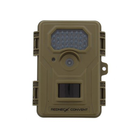 Infrared Digital Game (Digital Trail Camera No Glow Infrared Night Vision for Trophy Game Scouting 12MP 1080P HD)