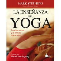 La Ensenanza del Yoga