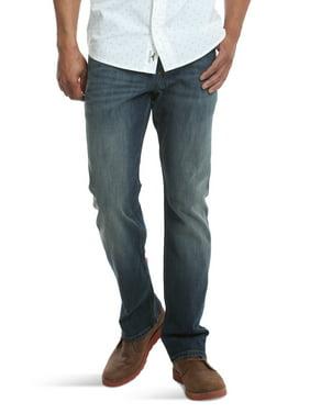 Wrangler Men's Slim Straight Jean