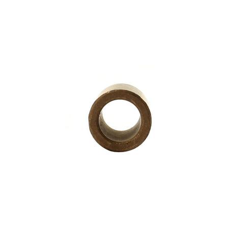 Bague bronze fritté imprégnés huile 12mmx18mmx22mm long - image 2 de 2