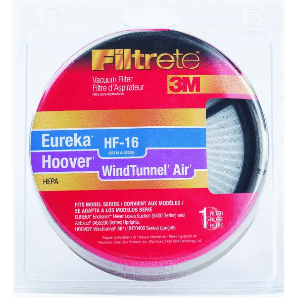 Eureka HF-16 Vacuum Filter