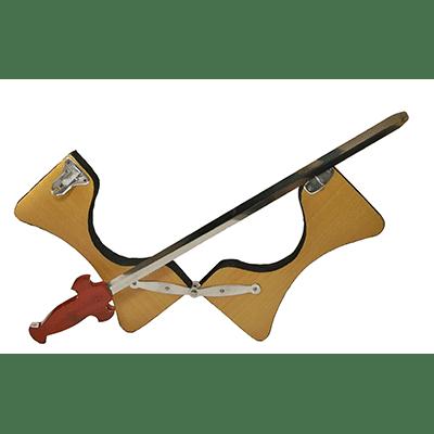 Sword Thru Neck - Trick