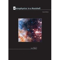 Astrophysics in a Nutshell: Second Edition (Hardcover)