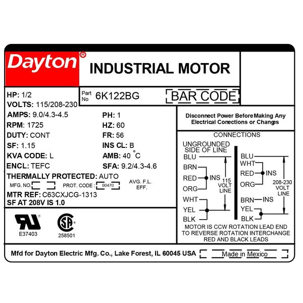 Goulds Jet Pump Start Capacitor additionally 115 Volt Air Pressor Motor Wiring Diagram furthermore Wiring Schematic Dayton 1 2 Hp Motor 115 208 230 also Rainflo R128b 3c Submersible Pump likewise 1ph Electric Motor Wiring Diagram For. on 3450 rpm capacitor start motor wiring diagram