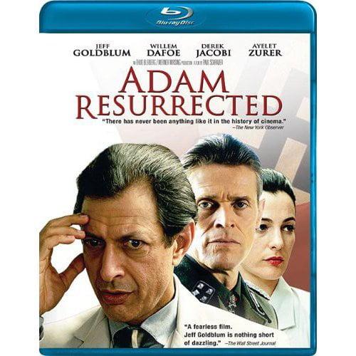 Adam Resurrected (Blu-ray) (Widescreen)