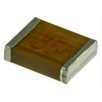 5X Cornell Dubilier Mc22Fd102J-F Rf/Microwave Capacitor 1000Pf 500V, 2220 5%