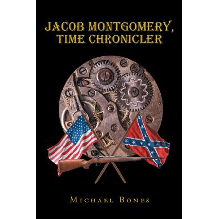 Jacob Montgomery, Time - Jacob Time Review