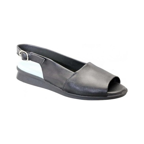 David Tate Norma Open Toe Slingback (Women's)