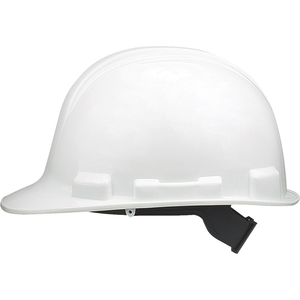 Safety Works Cap Style Slip Ratchet Hard Hat