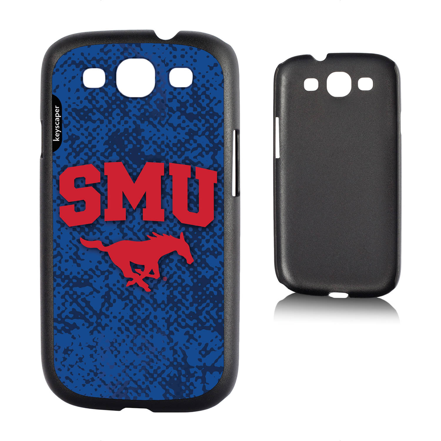 Southern Methodist Galaxy S3 Slim Case