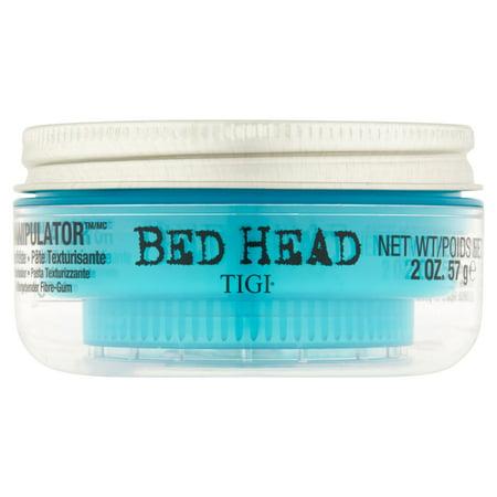 Tigi Bed Head Manipulator Texture Paste, 2 oz