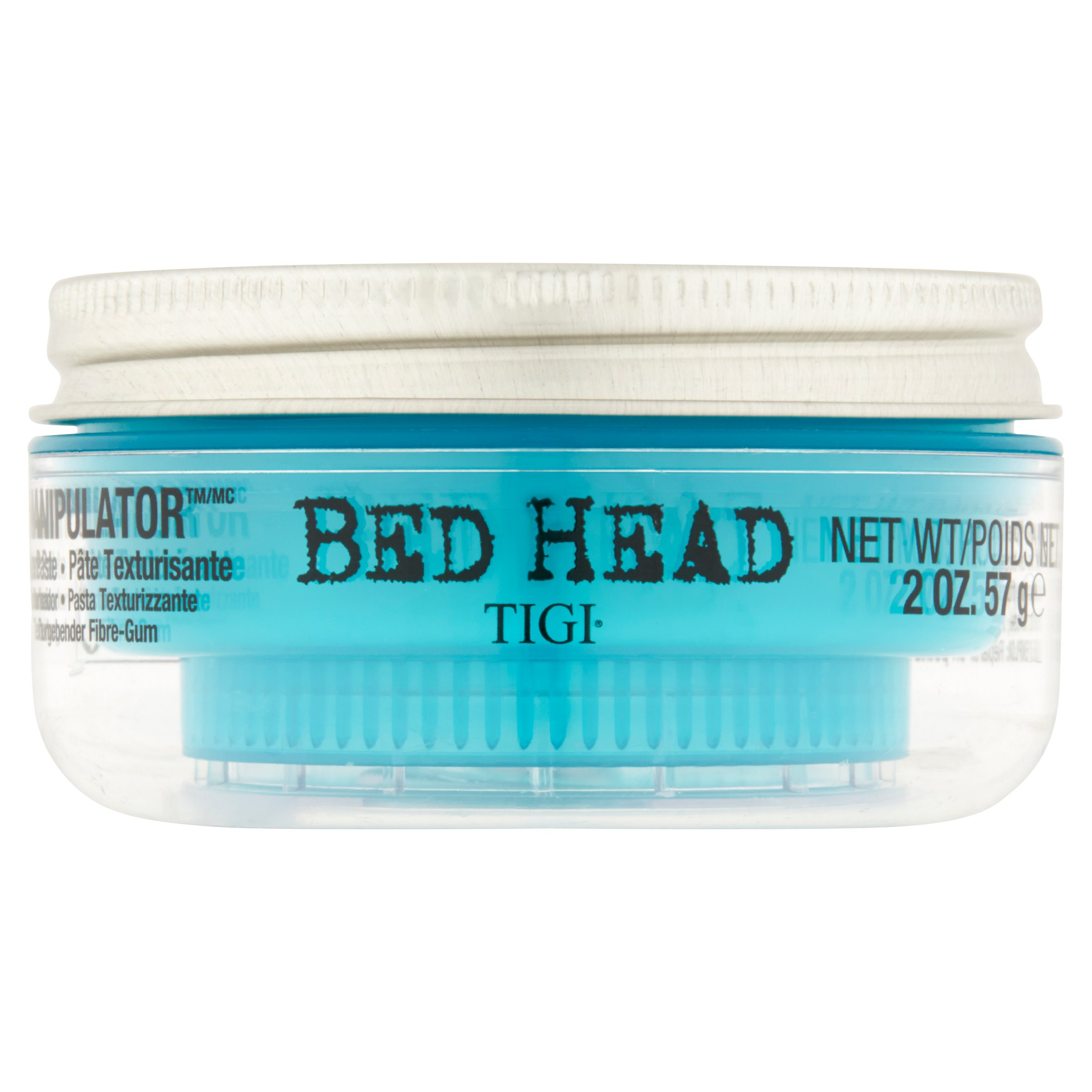 Tigi Bed Head Manipulator Texture Paste, 2 oz