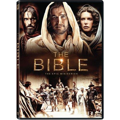 The Bible: The Epic Mini Series (Widescreen)