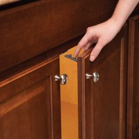 (2 Pack) Safety 1st Childproof Cabinet & Drawer Latch, Decor