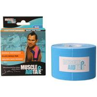 MuscleAidTape Kinesiology Tape