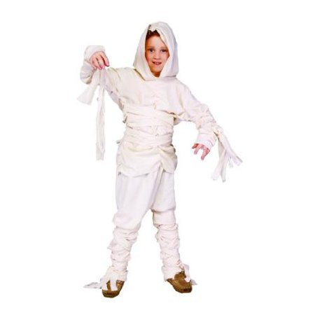Child's Mummy Costume - Kids Mummy Costumes