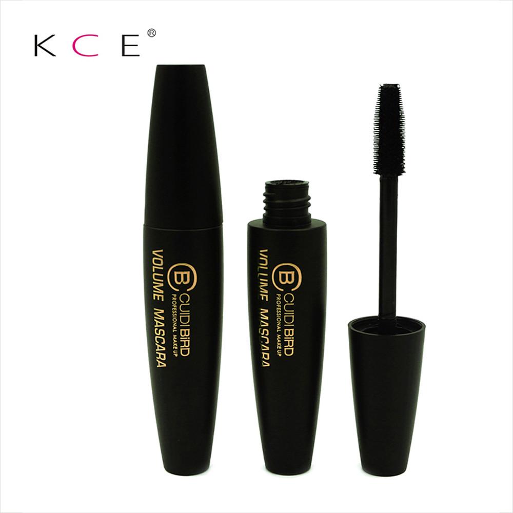 Tuscom Black Waterproof Makeup Eyelash Long Curling Mascara Eye Lashes Extension