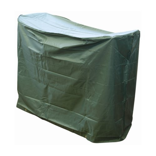 Bosmere C511 Bistro Set Cover - 49 x 25 in. - Green
