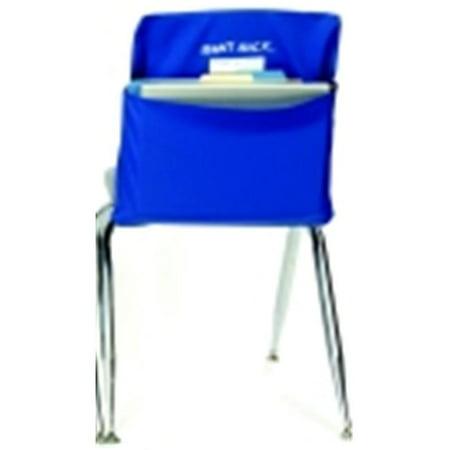 Seat Sack 17 Inch Storage Pocket Original Blue