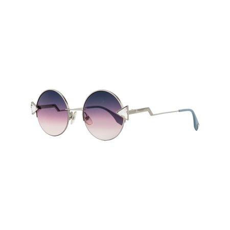 Fendi Women's Round Sunglasses