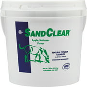 Farnam SandClear Natural Psyllium Crumbles for Horses, 10 lbs.