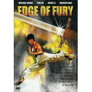 Edge Of Fury (DVD)