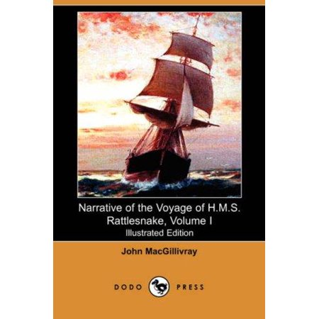 Narrative of the Voyage of H.M.S. Rattlesnake, Volume I (Illustrated Edition) (Dodo Press) - image 1 de 1