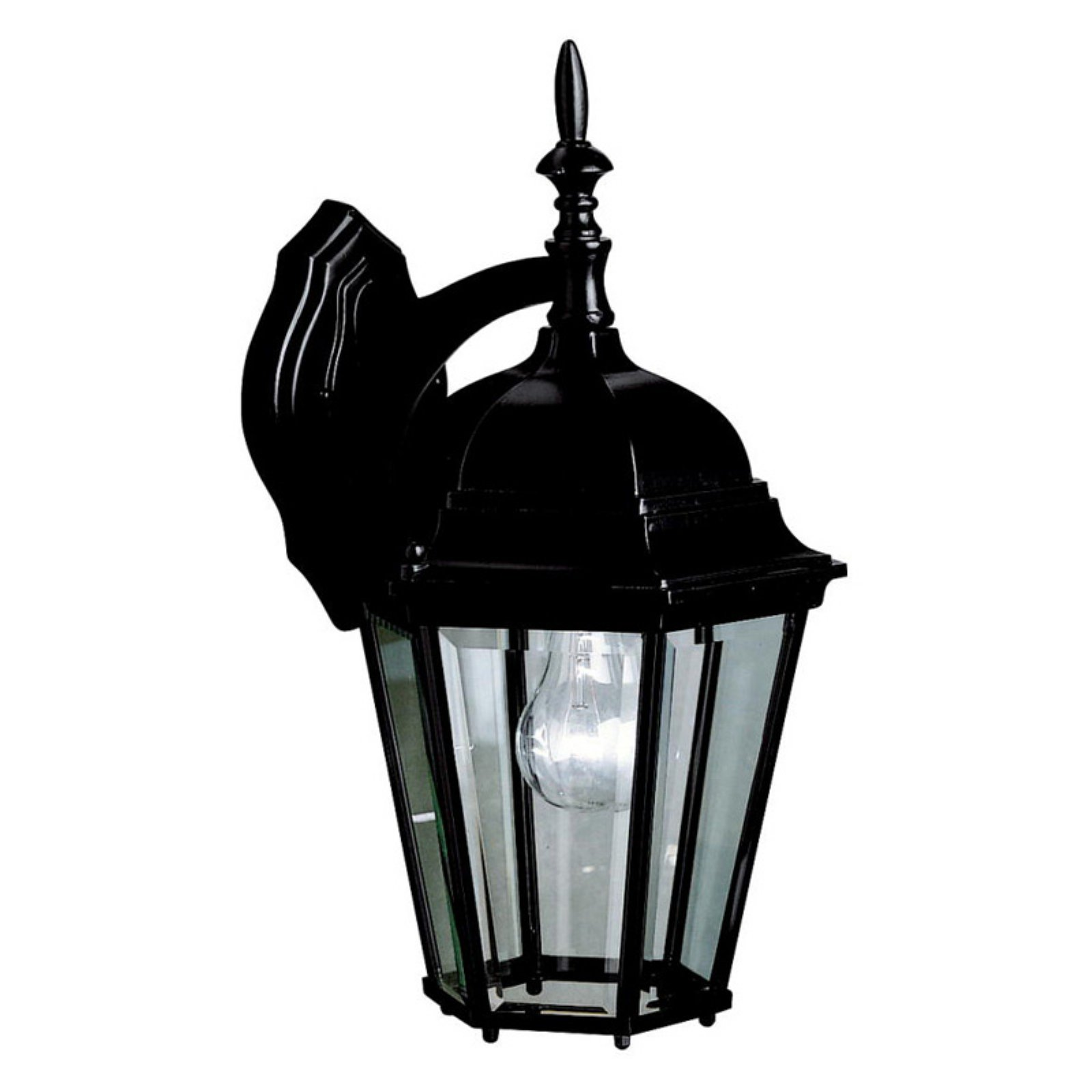 Kichler Madison 9655 Outdoor Wall Lantern - 9.25 in.