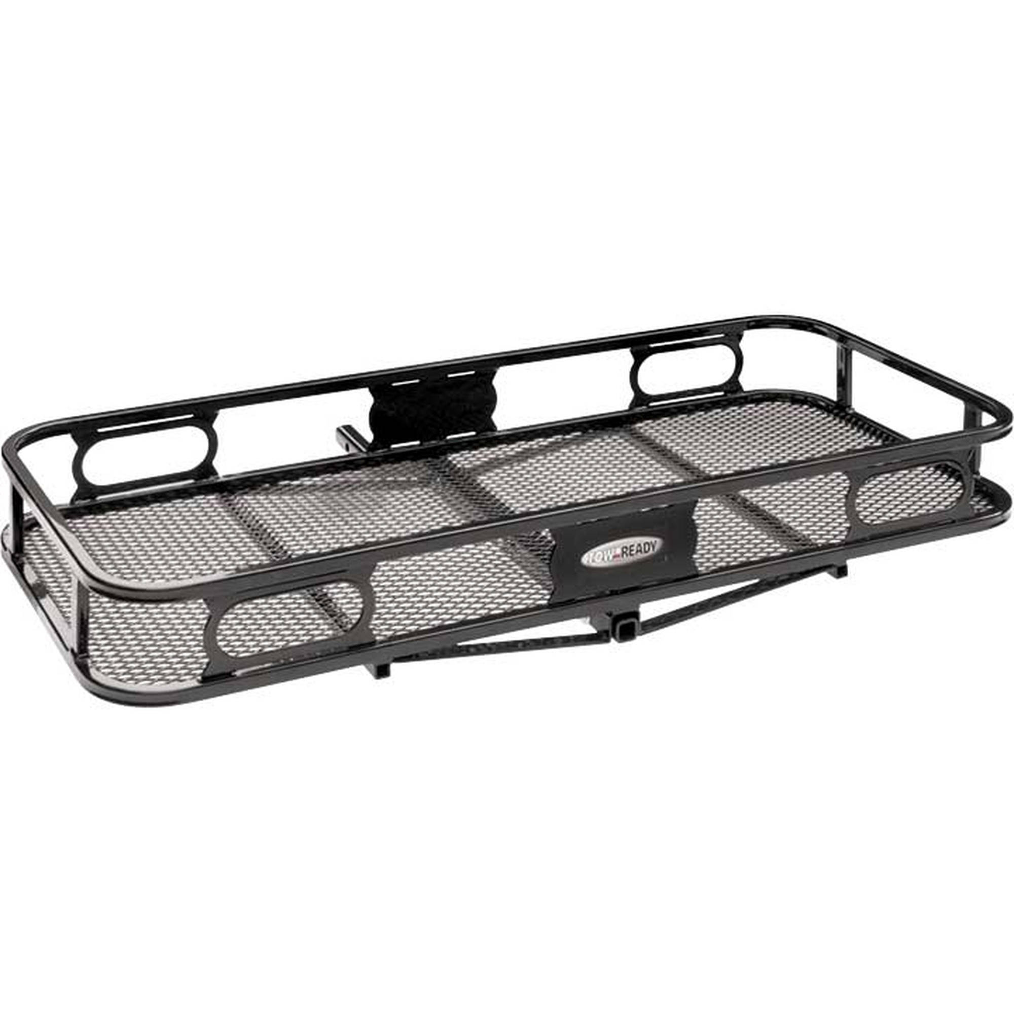 """49.5"""" x 21.5"""" Cls II Cargo Carrier with 6"""" Side Rails(Assembly Required) Replacement Auto Part, Easy to Install"""