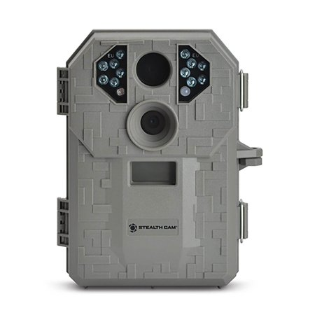 Stealth Cam P12 IR 6.0 MP Scouting Trail Hunting Game Camera with Video (2 Pack) - image 5 de 6