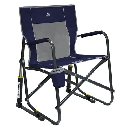 GCI Outdoor Camping Chair, Blue