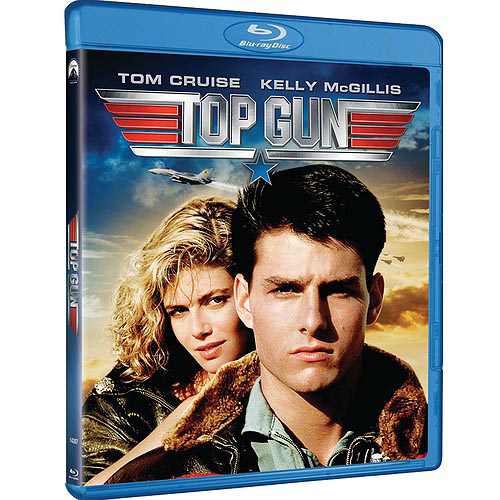 Top Gun (1986/ Widescreen/ Blu-ray)