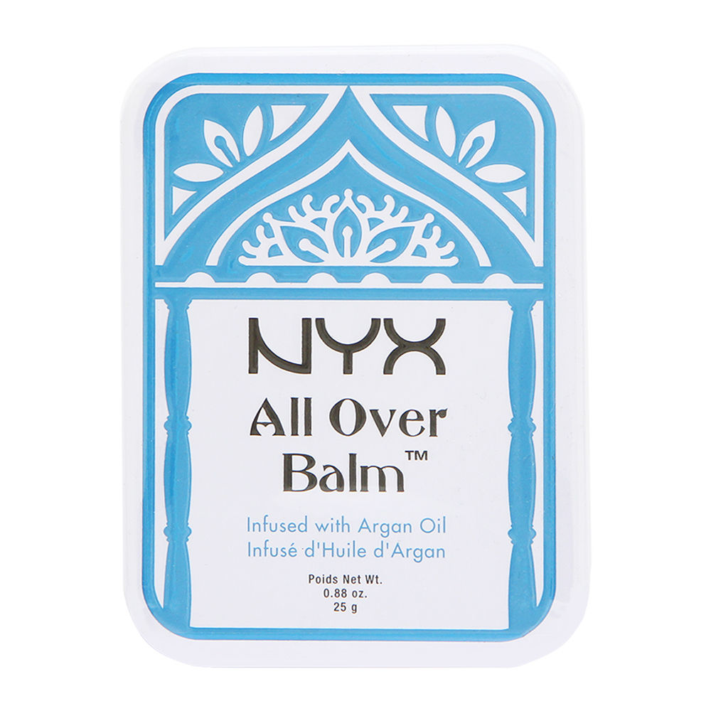 NYX Cosmetics All Over Balm Argan Oil