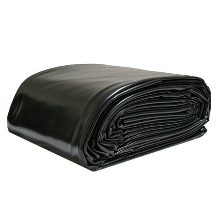 PolyGuard Liners PVC - 20 ft. x 30 ft. 20-Mil Pond Liner