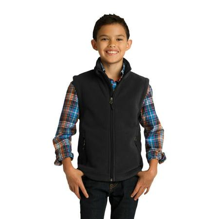 Value Fleece Vest Company Value Fleece Vest