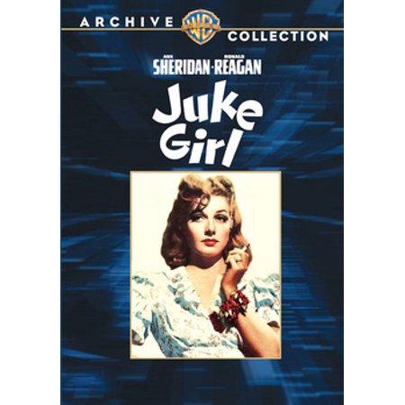Juke Girl (DVD)