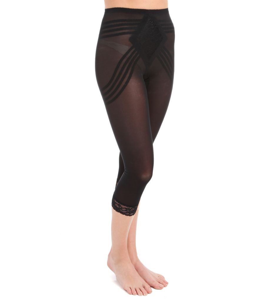 Shaper Rago Womens Capri Pant Liner