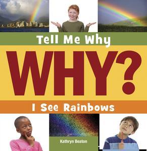 I See Rainbows - eBook