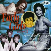 Early Girls 3 / Various (CD)
