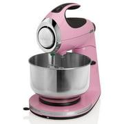 Sunbeam Heritage Series 350-Watt Stand Mixer, Frosting Pink | FPSBSM210P