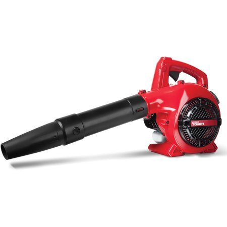 Hyper Tough 180 MPH/ 400 CFM 2-Cycle 25cc Gas Blower