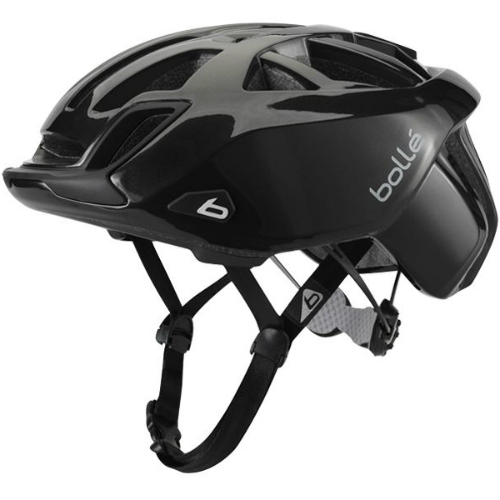 Bolle The One Road Standard 31109 Black and Grey 54-58cm