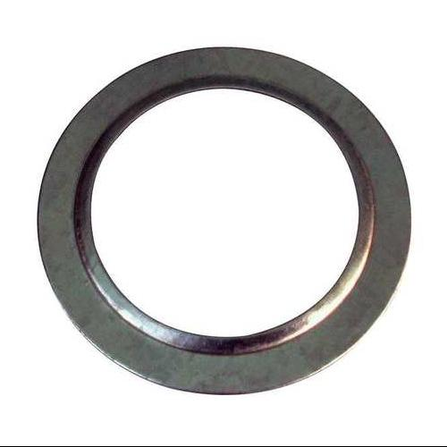 3LV58 Washer, Reducing, ZincPlated Steel, 2 1/2In