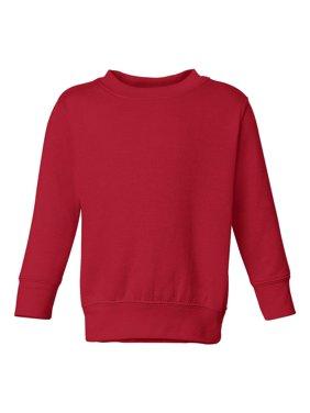 Fleece Toddler Fleece Sweatshirt