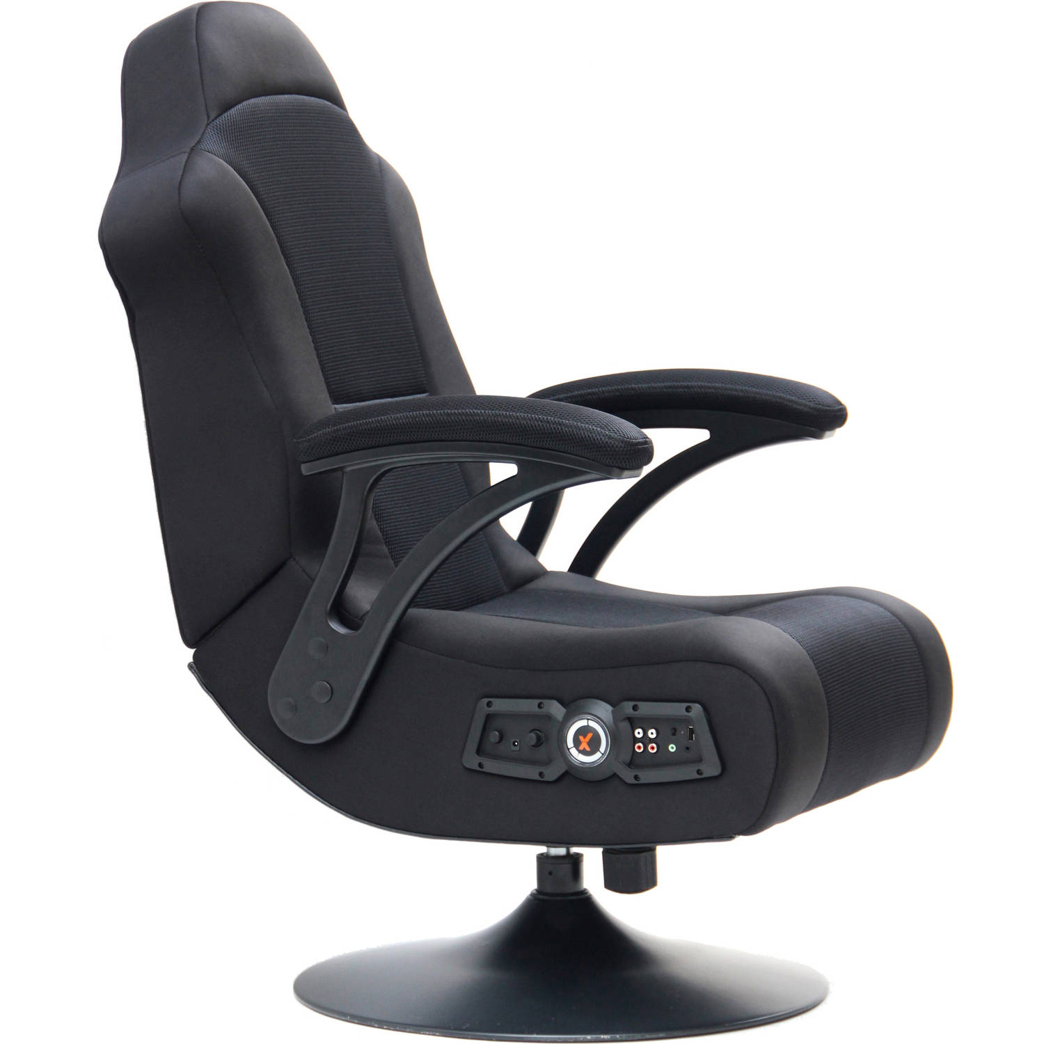 X-PRO 300 Pedestal Gaming Chair with Bluetooth Technology