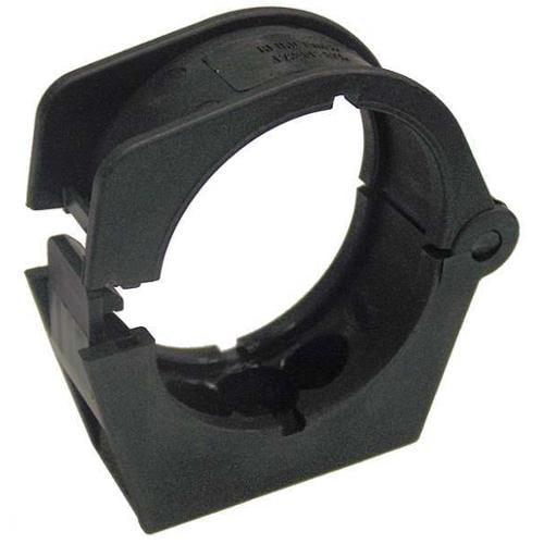 REIKU PASSB-29K Gripping Clamp, 1.14in., Polyamide 6, Black