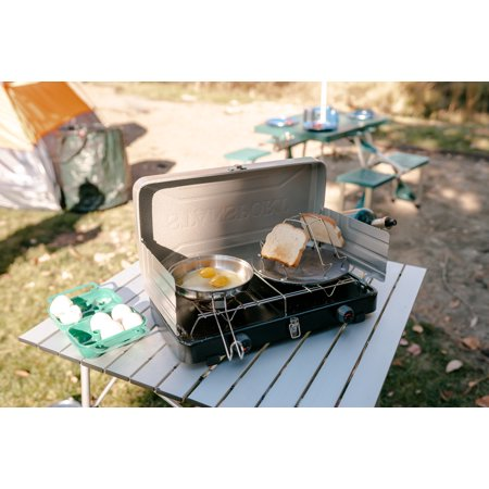 Stansport 1 Piece Stainless Steel Camping Mess Kit