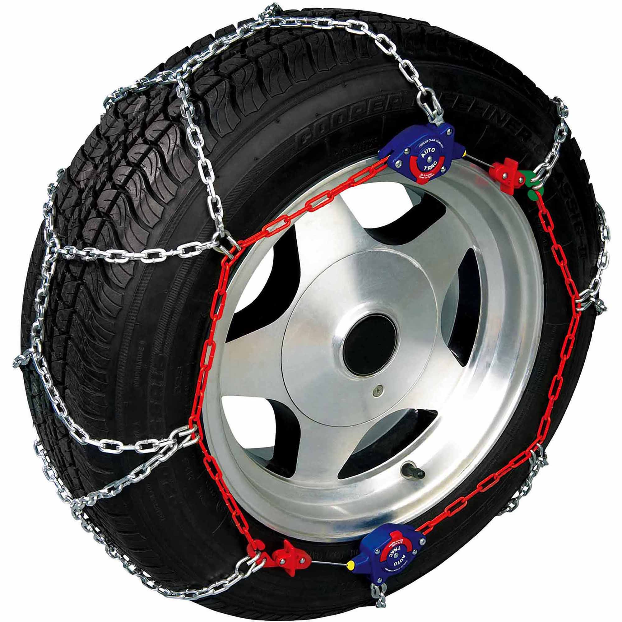 Nissan Maxima: Tire chains